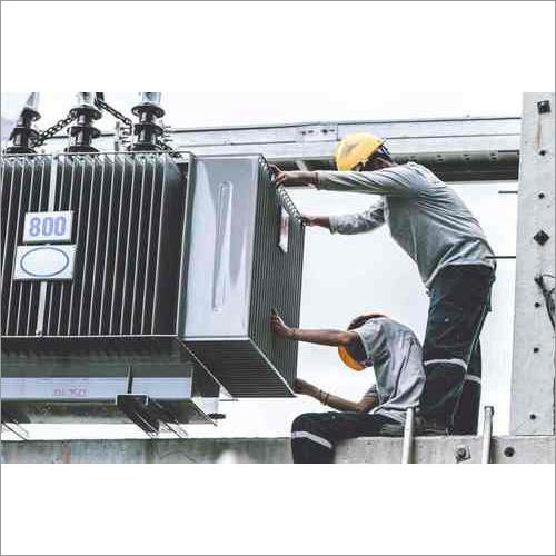 Power Distribution Transformer Repair Services