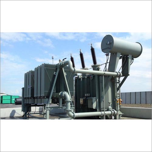 Industrial Transformer Repair Services
