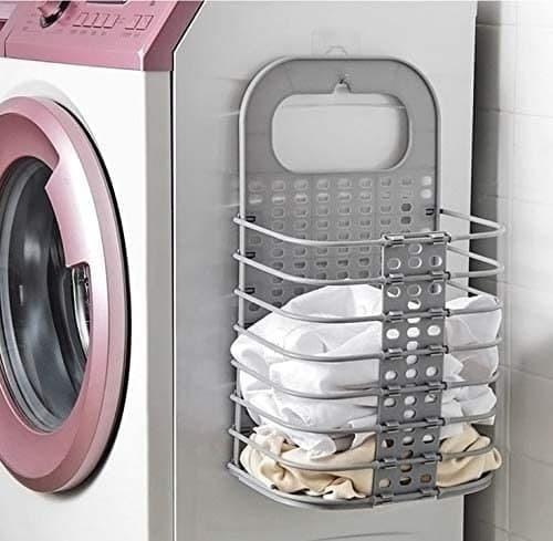 Hanging Laundry Basket