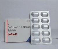 Jefix-O Tablets