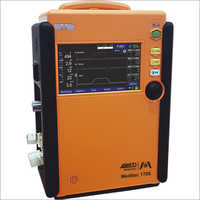 Allied Meditec Portable ICU Ventilator