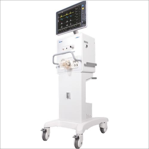 Allied Meditec ICU Ventilator
