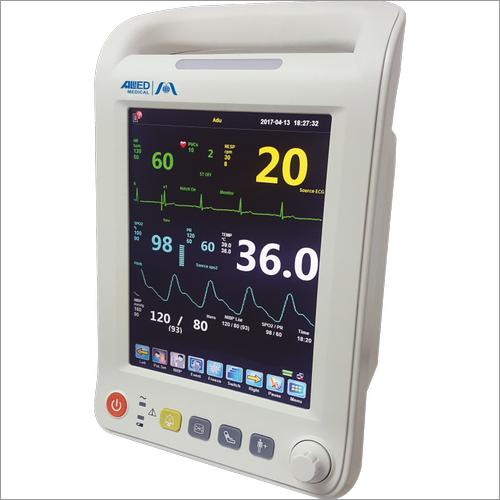 Allied Meditec M300 Series Vital Signs Monitors