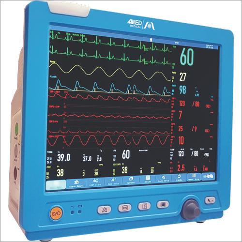 Allied Meditec Patient Monitor