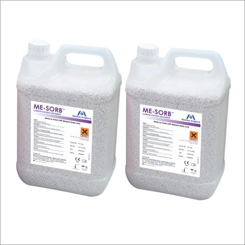 Carbon Dioxide Absorbent