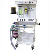 Allied Jupiter Anesthesia Workstation