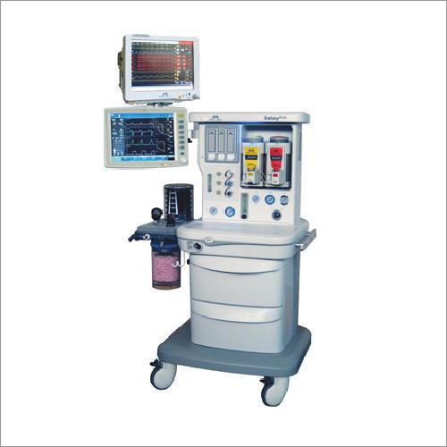 Allied Meditec Modular Anaesthesia Workstation