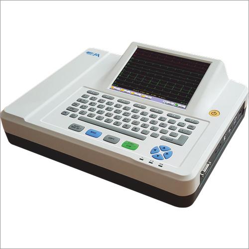 Allied Meditec Electrocardiograph Machine