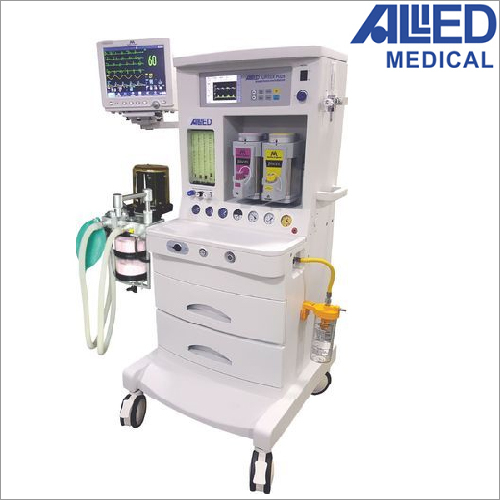 Anaesthesia Workstations For Hospitals