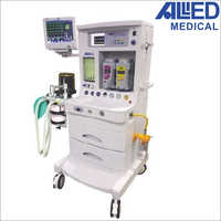 Allied Anaesthesia Workstations