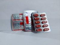 Levozex-500 Tablets