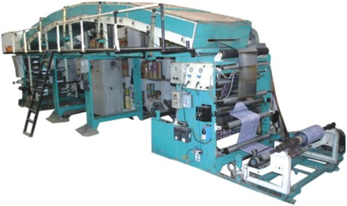 Coating Machinery