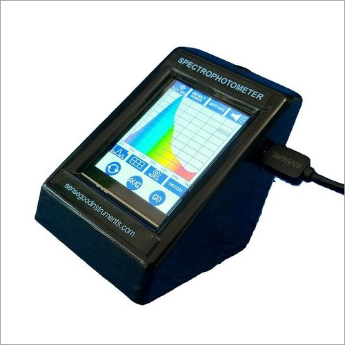 Portable Digital Spectrophotometer