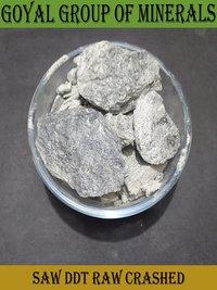 Low Garde Talc Raw Material