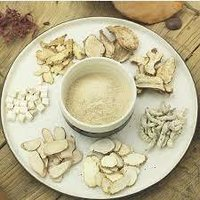 7 / Seven White Whitening Herbs Powder 七子白面膜粉 - Ancient Royal Whitening Formula with 7 Traditional Chinese Herbs