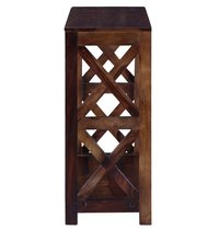 Solid Wood Console Table.