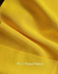 Pc Two Thread Fleece Fabric