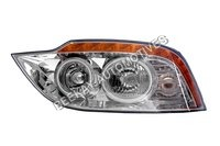 Bus Headlight Volvo