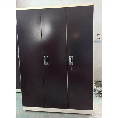 54 Inch 3 Door Almirah