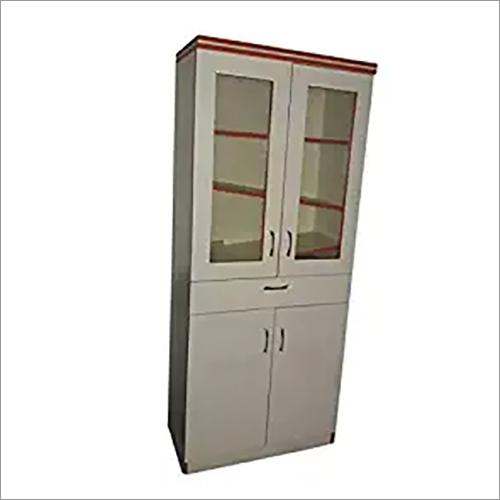 Bookcase Cum Almirah