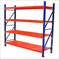 Heavy Duty Industrial Storage Racks