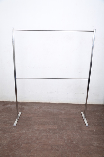 Stainless Steel Cloth Display Stand In Coimbatore