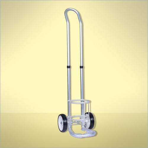 Air 6 Oxygen Trolley