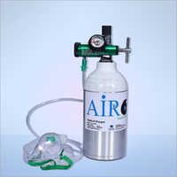 MED-170 Oxygen Cylinder