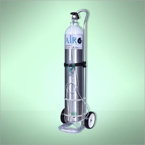 MED-2250 Oxygen Cylinder