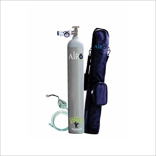 MED-665 Oxygen Cylinder