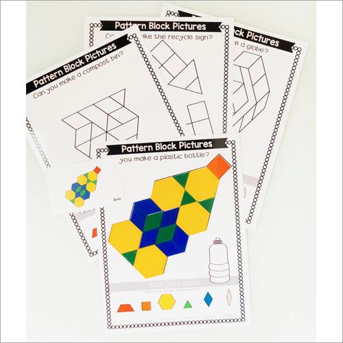 Earth Day Pattern Kit