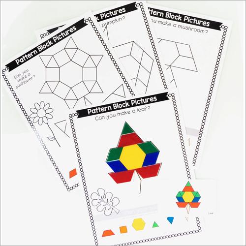 Seasons Pattern Kit