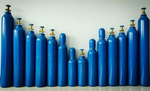 Oxygen Cylinders 10L/15L/20L/25L/30L/40L/47L/50L