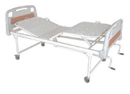 Full Fowler Bed Super