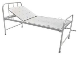 Semi Fowler Bed Regular