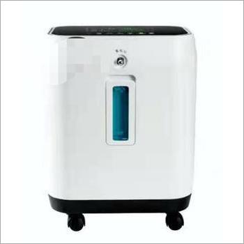 Intelligent Portable Oxygen Generator