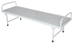 Attendant Bed Delux