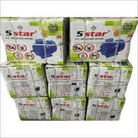 5 Star 3 HP Single Phase Motor