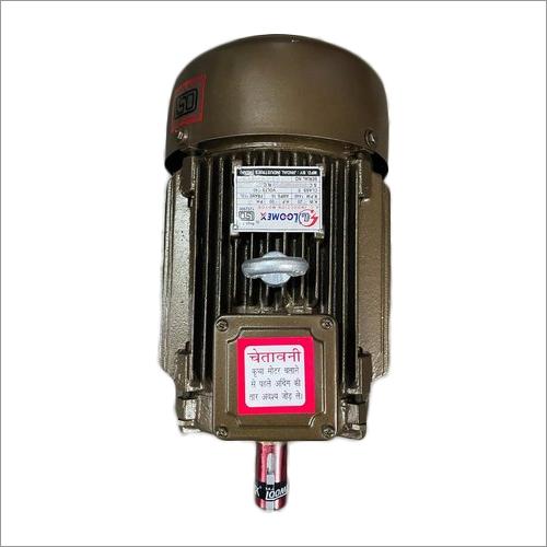 10 HP Three Phase Induction Motor