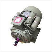 Loomex 3 HP Electric Wood Planner Motor