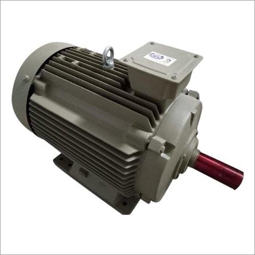 Loomex 20 HP Three Phase Rice Mill Machine Motor