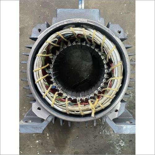3 HP Three Phase Induction Motor