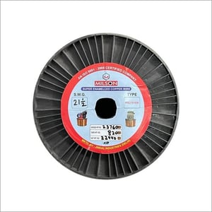 Milson Brand Polyester Enameled Copper Wire