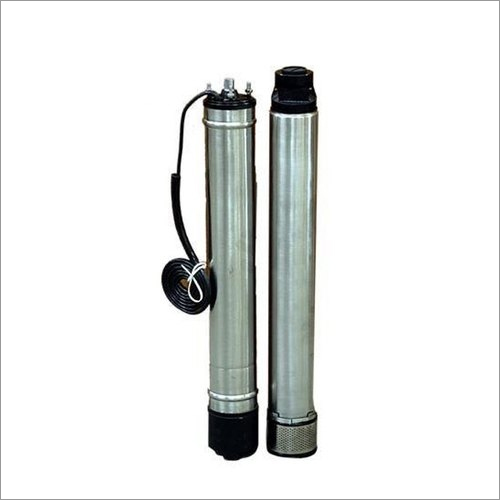Loomex Submersible Pump