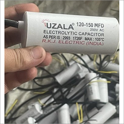 Uzala Make Motor Start Capacitor