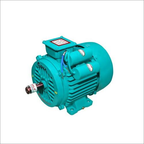 2 HP Chaff Cutter Light Duty Motor