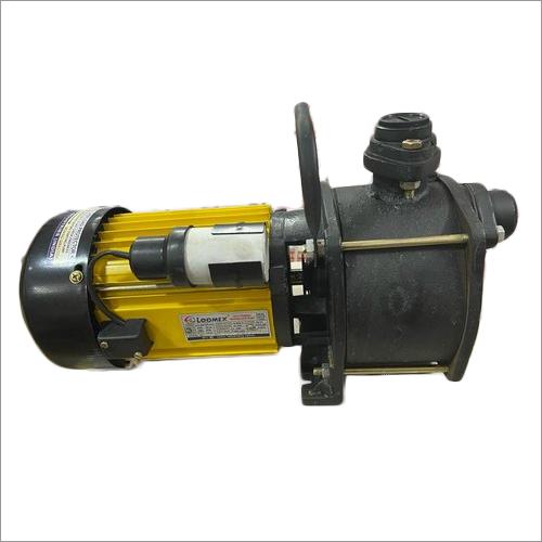 Loomex Shallow Well Jet Pump 1 HP