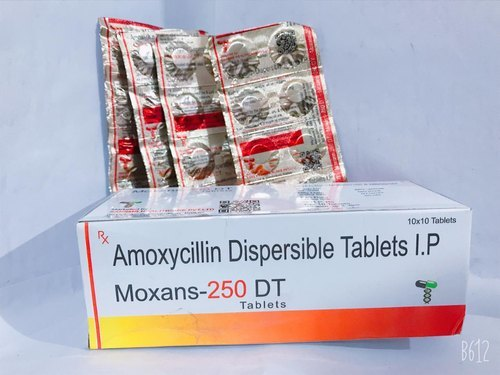 Moxans 250 Tablets