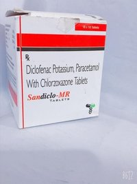 Sandiclo-MR Tablets
