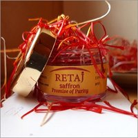 Natural Kashmiri Saffron